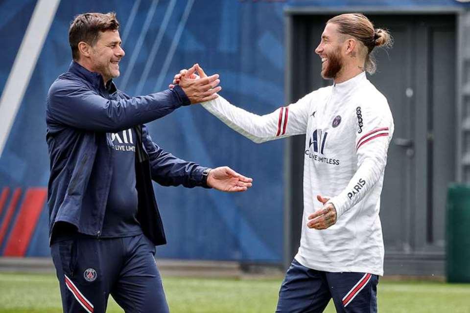 Liga Prancis Akhir Pekan Ini; Waktunya Ramos Debut di PSG