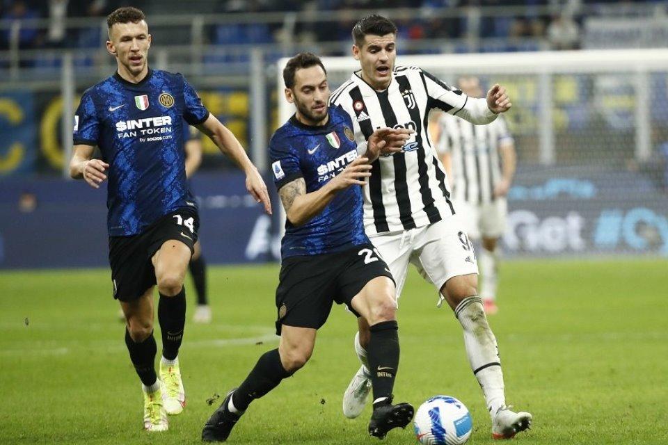 Lini Depan Tumpul, Juventus pun Gagal Menang