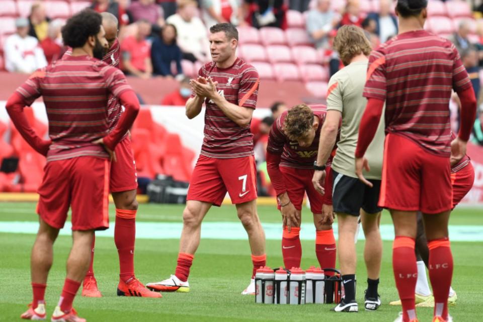 Liverpool Wajib Belanja Pemain Bintang Jika Sampai Bisa Juara Musim ini