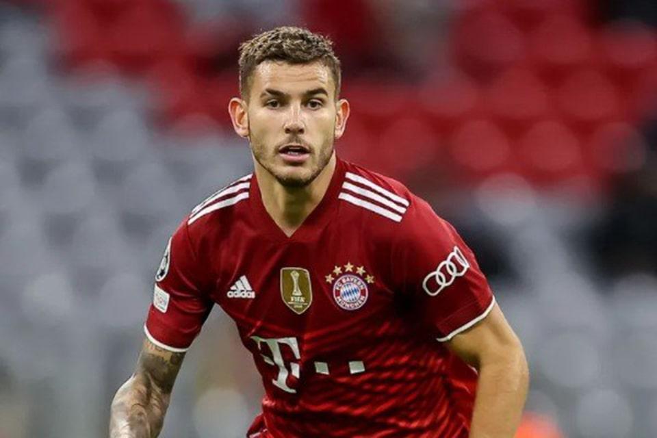 Terlibat Kasus Aneh, Bayern terancam Kehilangan Lucas Hernandez