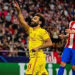 Luis Suarez Hilang Arah Saat Mo Salah Memukau di Kandang Atletico