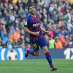 Man City dan Arsenal Intip Peluang Rekrut Sergi Roberto di Barcelona