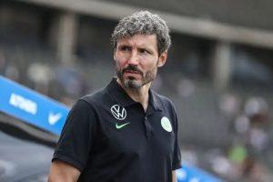 Mark Van Bommel Kecewa Dipecat Oleh Wolfsburg