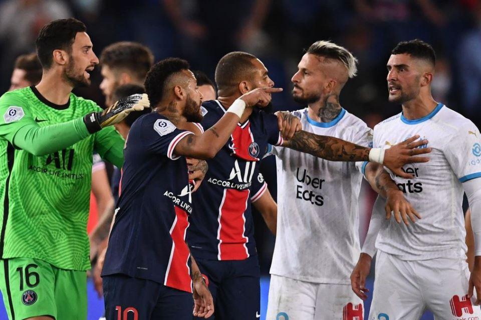 Marseille vs PGS: Laga Penuh Emosi dan Sarat Gengsi