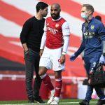 Masa Depan Lacazette di Arsenal Baru Diketahui di Akhir Musim