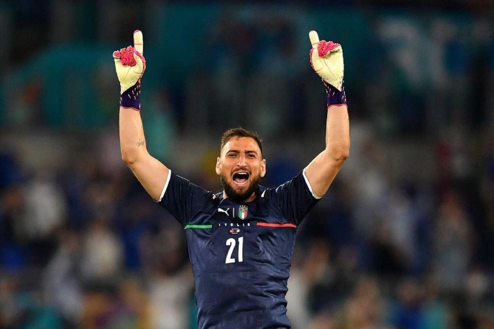 Masih Sakit Hati, AC Milan Tetap Doakan Donnarumma Sukses di PSG