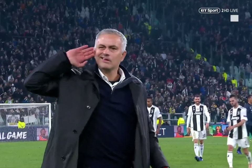 Mourinho Punya Rekor Bagus Lawan Juventus, Roma Pede Menang
