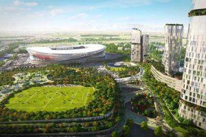 Demi Proyek Stadion Baru, Inter dan AC Milan Kembali Duduk Bersama