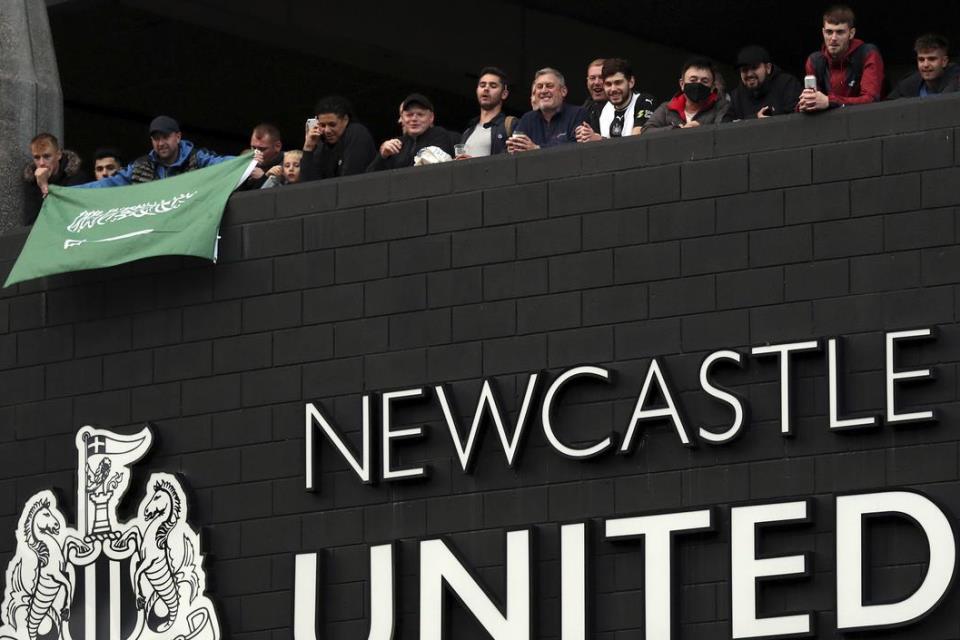 Newcastle Siap Hamburkan Banyak Uang