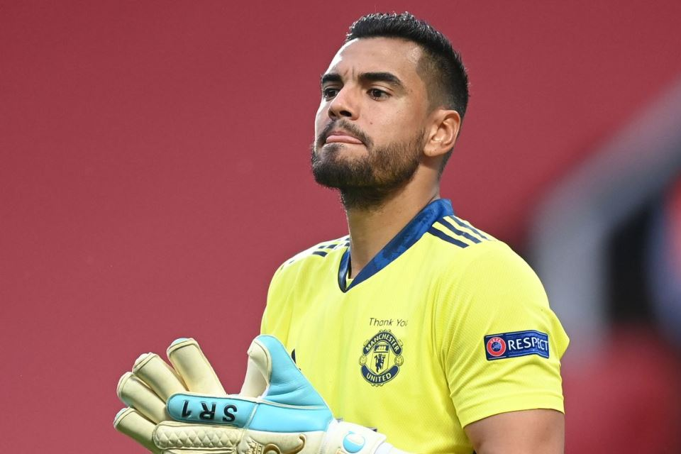Nganggur 3 Bulan, Eks Kiper Man United Akhirnya Dapat Klub Juga