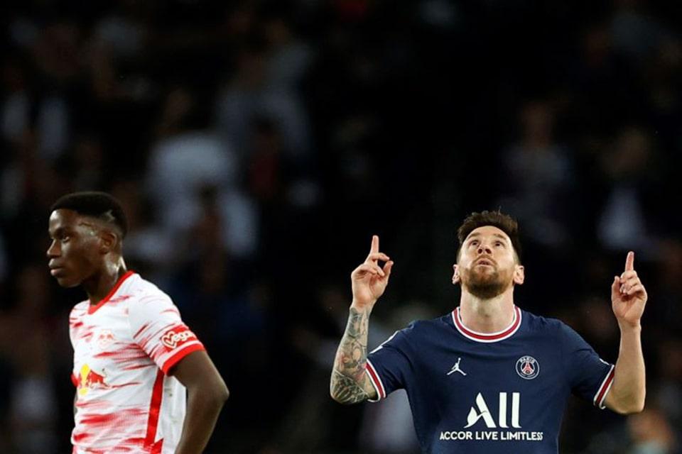 RB Leipzig Mencari Peluang Ke Piala Europa