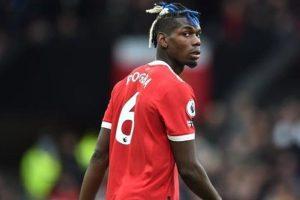 Paul Pogba Berikan Kode Bertahan di Man United?