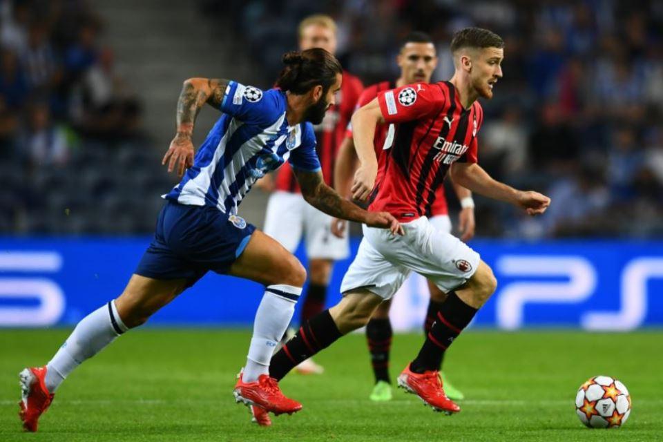 Pioli Akui Milan Kalah Segalanya Melawan Porto
