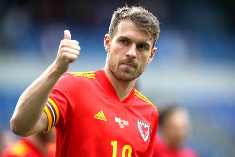 Ramsey Lebih Suka Main Untuk Timnas Wales Ketimbang Juventus