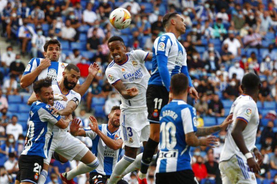 Real Madrid, Garang di Depan tapi Lupa Cara Bertahan