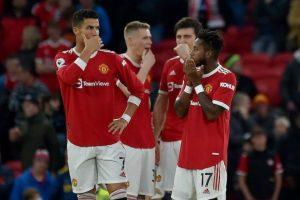 Rekor Memalukan Man United Usai Dibantai Liverpool 0-5 di Old Trafford