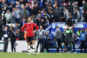 Rekor Tandang 30 Laga Man United Putus di Markas Leicester