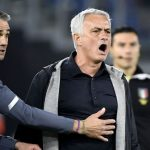 Roma Dibantai 1-6 Jadi Kekalahan Terburuk Dalam Sejarah Mourinho