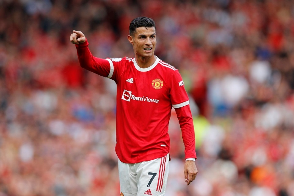 United Masih Belum Bisa Memaksimalkan Ronaldo
