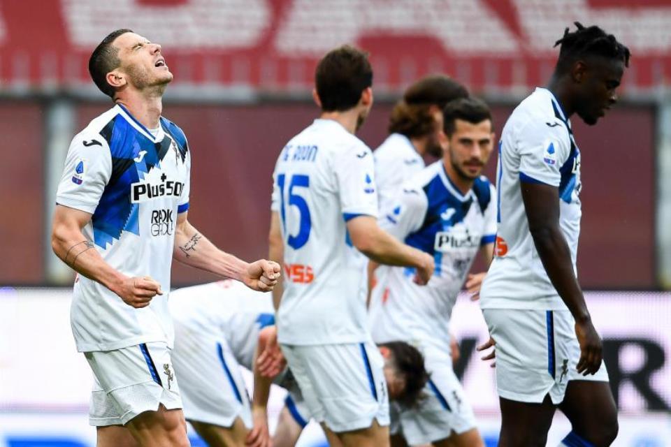 Lawan Man United di Old Trafford, Atalanta: Yang Penting Tidak Kalah