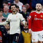 'Si Raja Mesir' Memang Ingin Bawa Liverpool Berjaya Lagi