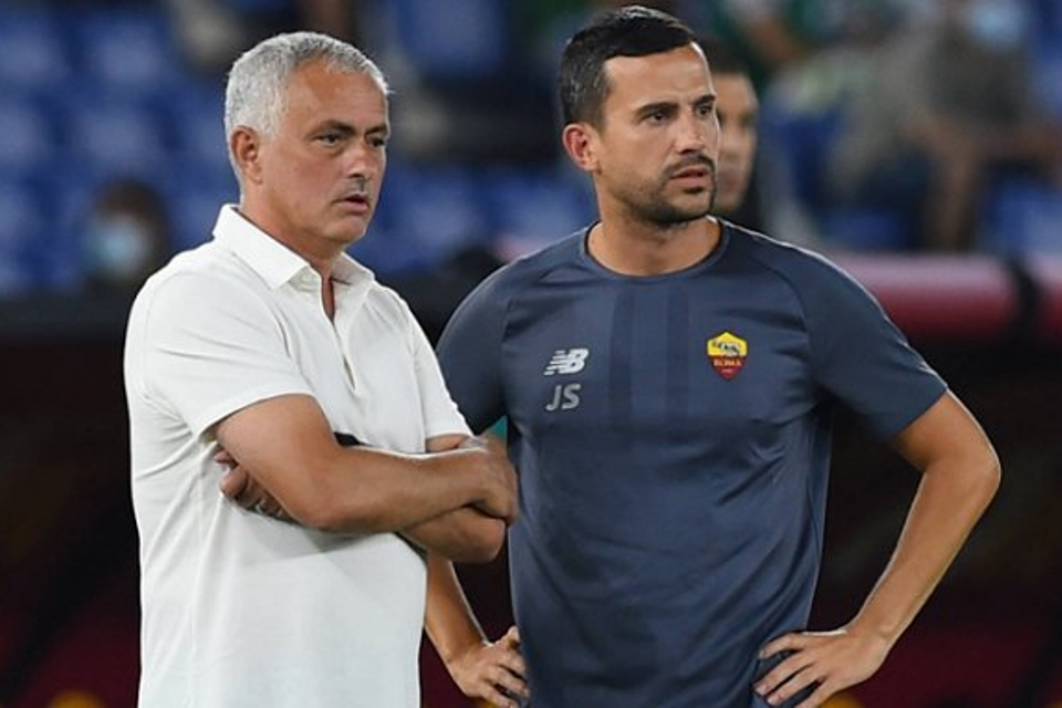 Sindir Lazio, Mourinho Kena Bully
