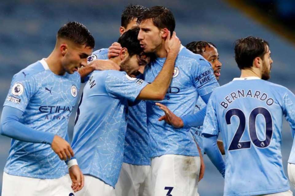 Skuad Man City Paling Bernilai di Eropa, PSG di Urutan ke-8