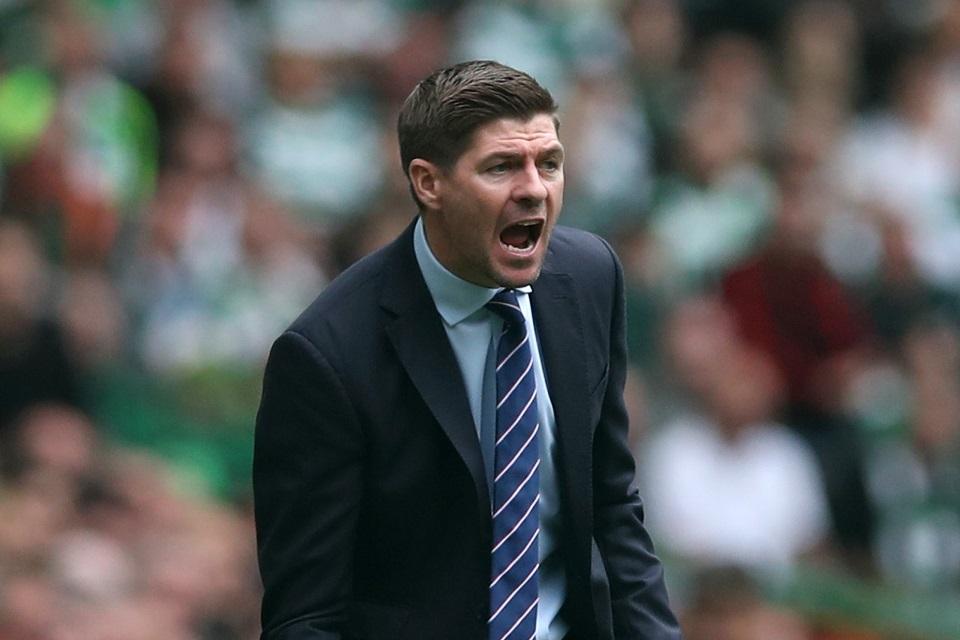Soal Rumor Sedang Diincar Newcastle, Gerrard: Saya Tidak Minat