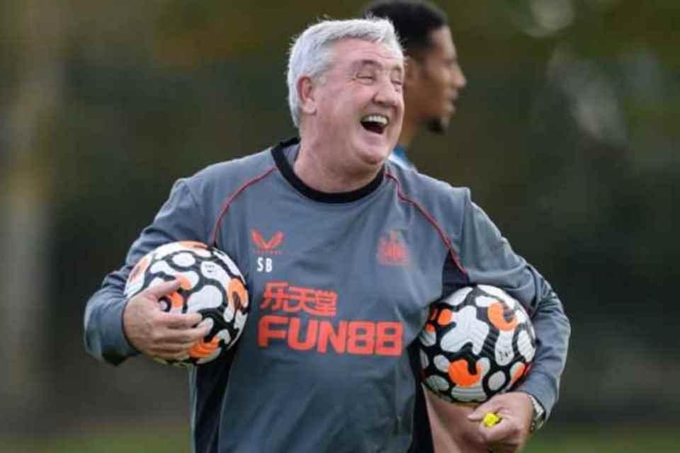 Teka-Teki Pelatih Baru Newcastle, Steve Bruce Masih Layak?