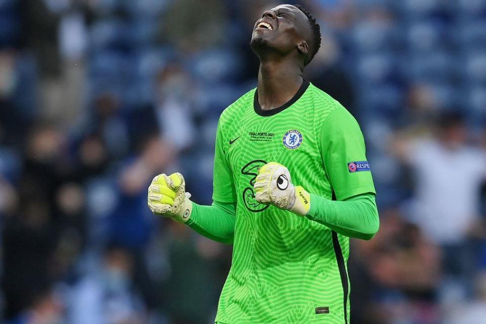 Tak Ada Nama Kiper Chelsea Dalam Daftar Nominasi, Ballon d'Or 2021 Diprotes