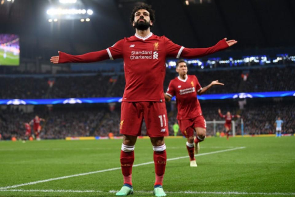 Tak Ada yang Iri Andai Mo Salah Jadi Pemain dengan Gaji Paling Tinggi di Liverpool