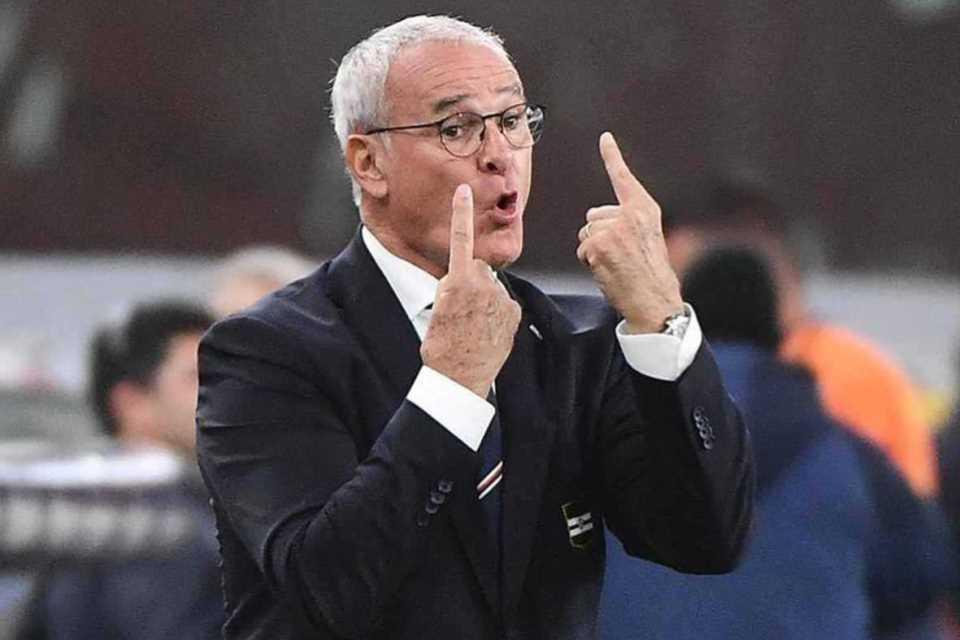 Tangani Watford Jadi Momen Kembalinya Ranieri si Tukang Utak-Atik