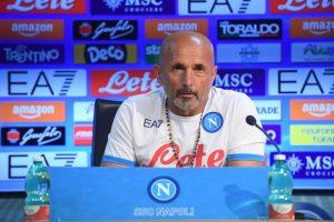 Terus Disoraki Suporter AS Roma, Spalletti: Nikmati Saja