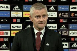 Tiga Laga Penentu Nasib Solskjaer di Man United