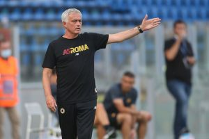Tim Lapis Kedua Digilas 1-6, Mourinho: Makanya Saya Malas Rotasi Skuad