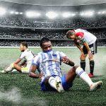 5 Fakta Tim Rakasa Sepakbola yang Belum Bangun dari Tidurnya
