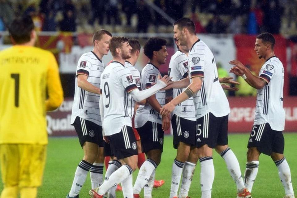 Lolos Ke Piala Dunia, Hansi Flick Puji Sikap Timnas Jerman