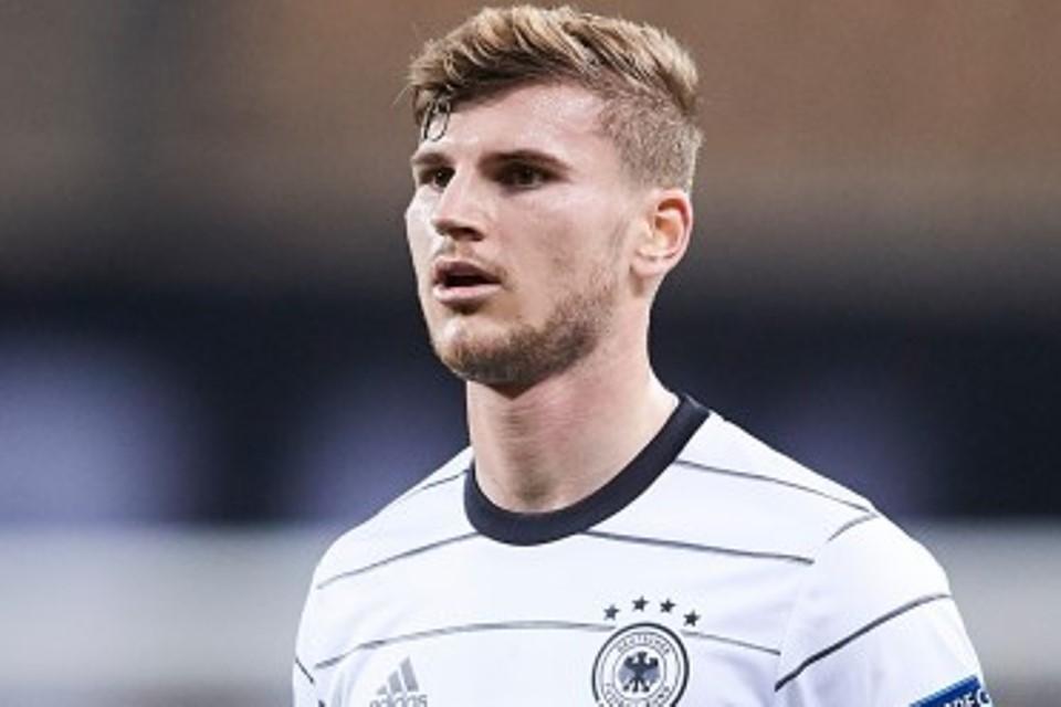 Klasemen Kualifikasi Piala Dunia 2022, Jerman Tim Pertama yang Lolos!