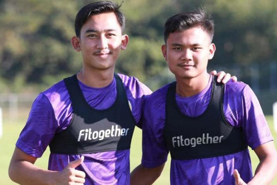Dapat Panggilan Timnas Bek Muda Bali United Bangga