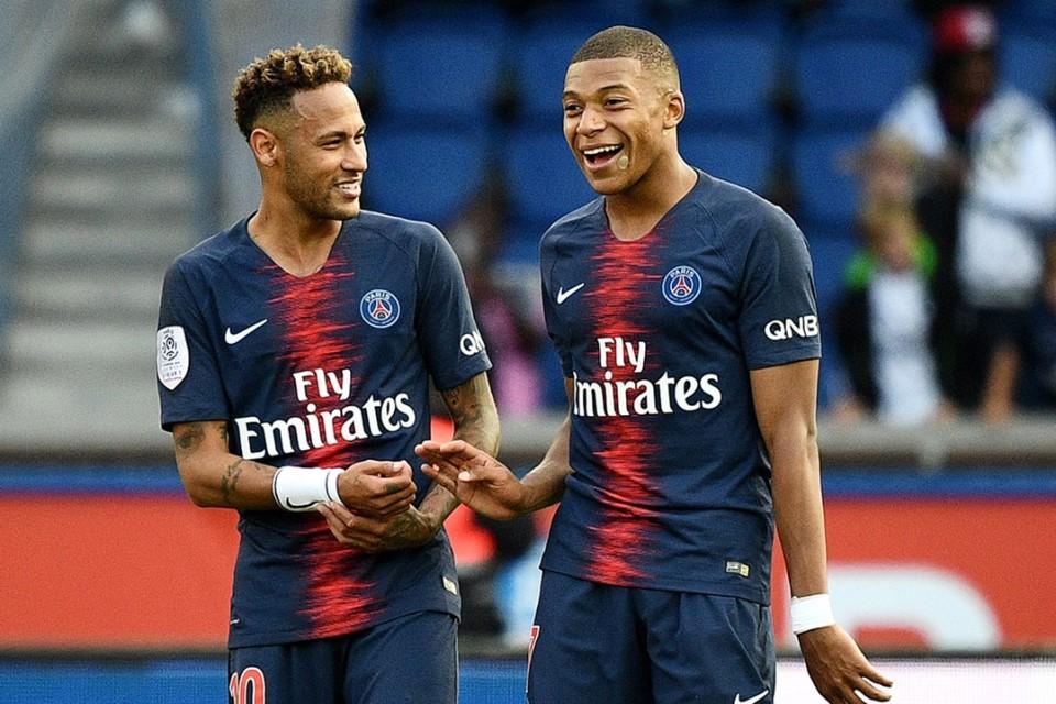 Mantan pelatih Paris Saint-Germain, Thomas Tuchel mengaku Neymar dan Kylian Mbappe sulit sekali ditangani