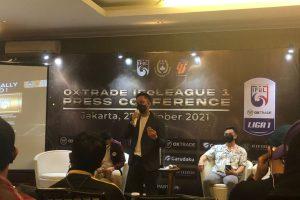 IFeL Didukung PSSI dan LIB Gelar Kompetisi Sepakbola Virtual