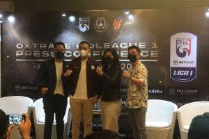 Wasekjen PSSI: IFeL Batu Loncatan Sepakbola Virtual Indonesia