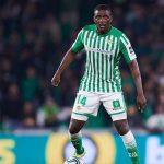 Bintang Real Betis Masuk Radar Arsenal