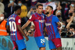 PR Besar Barcelona Adalah Mencetak Gol