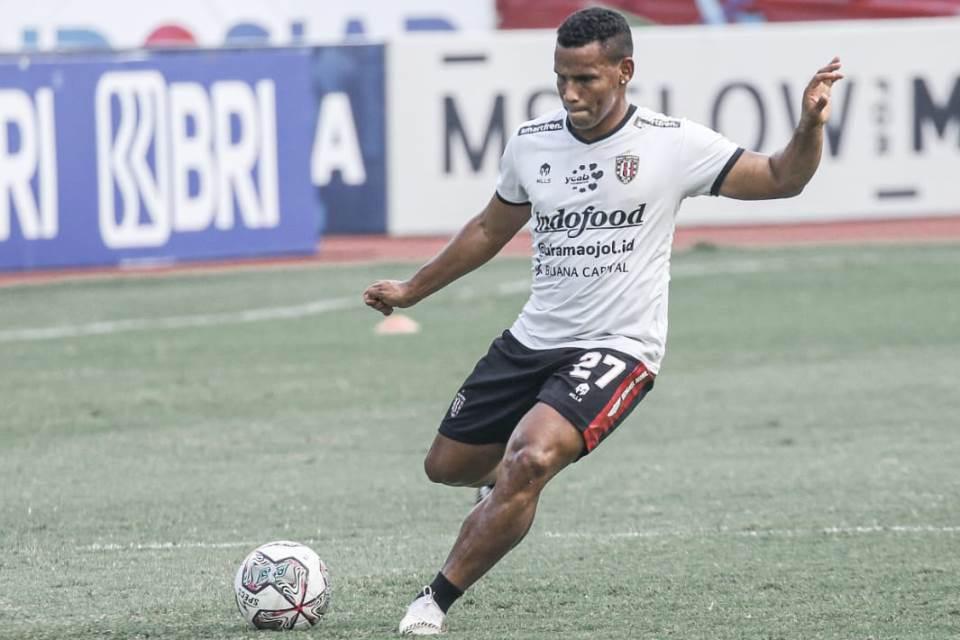 Mirip dengan Portugal, Legiun Asing Anyar Bali United Mudah Adaptasi di Indonesia