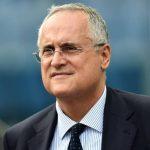 Presiden Lazio Terlibat Adu Mulut dengan Pemainnya Sendiri, Ada Apa?