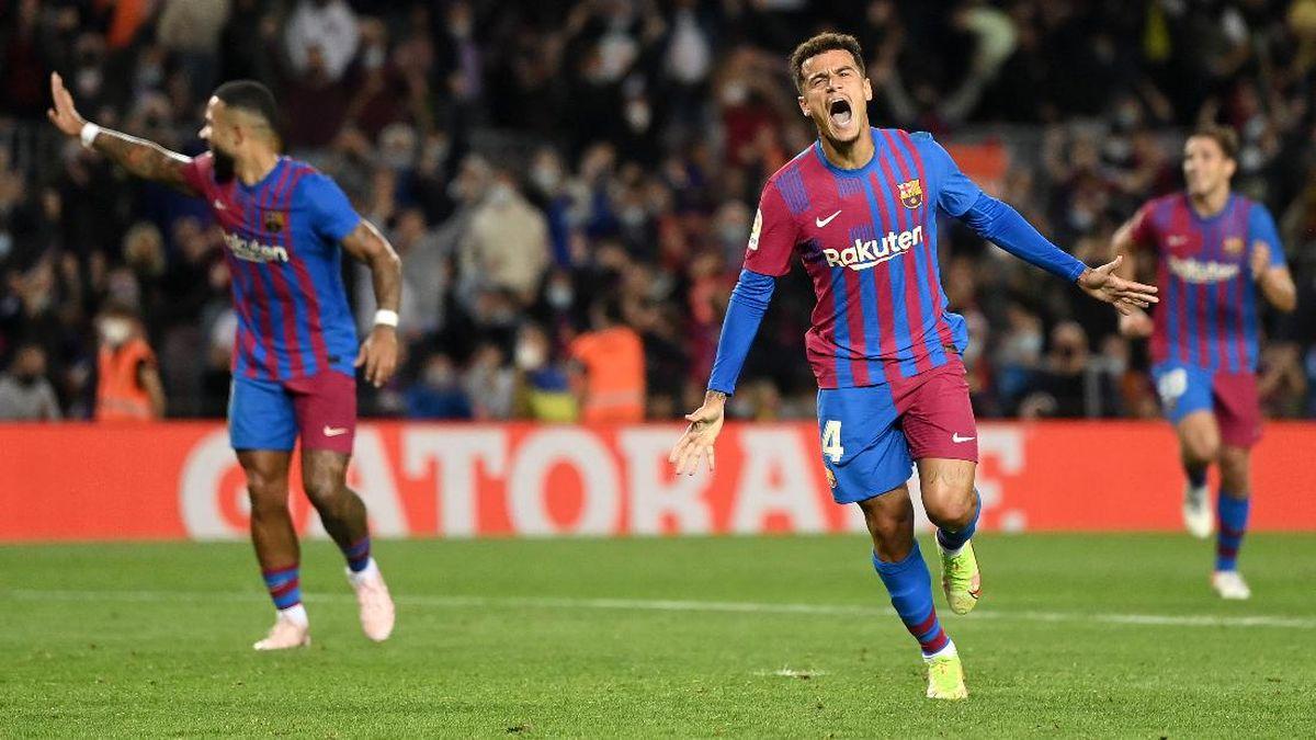 Coutinho Selalu Tahu Cara Terbaik Menciptakan Gol