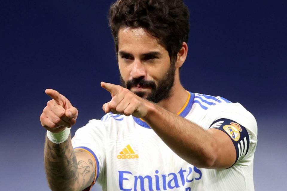 Bintang Real Madrid siap Menyeberang ke Barcelona!