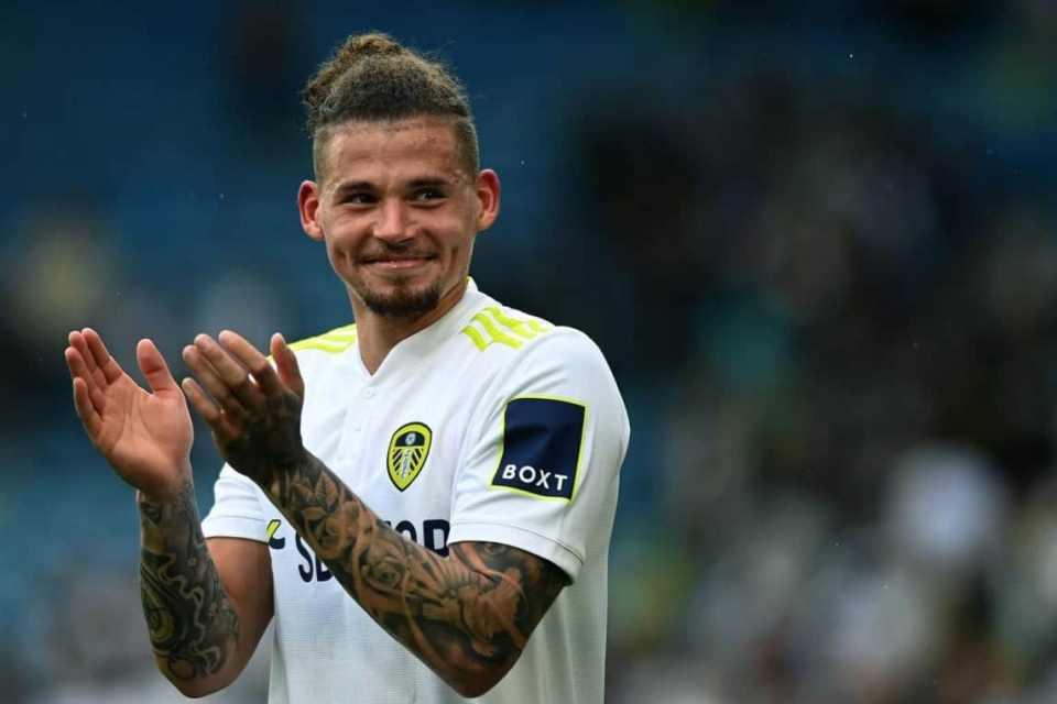 Demi Hentikan Tim Rival, Leeds United Siap Hal Spesial Bagi Bintangnya