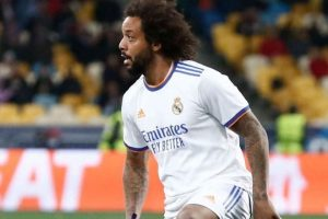 Fullback Veteran Real Madrid Siap Pulang ke Tim yang Besarkan Namanya?